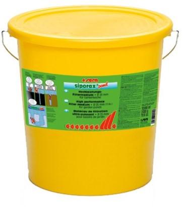 Sera Siporax Pond 25 mm - 10 liter