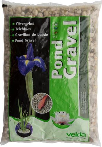 Velda Pond Gravel 8/12 mm - 15 liter