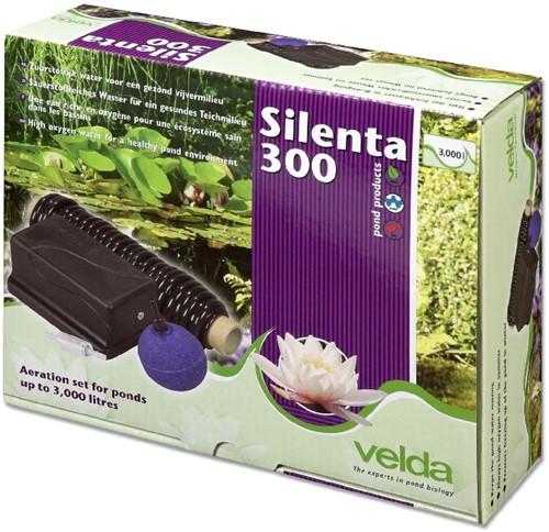 Velda Silenta 500 luchtpomp