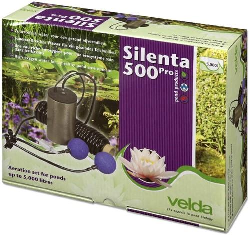Velda Silenta 300 luchtpomp
