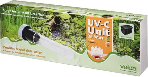 Velda UV-C Unit 18 watt