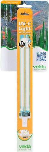 Velda UV-C PL Lamp - 55 Watt