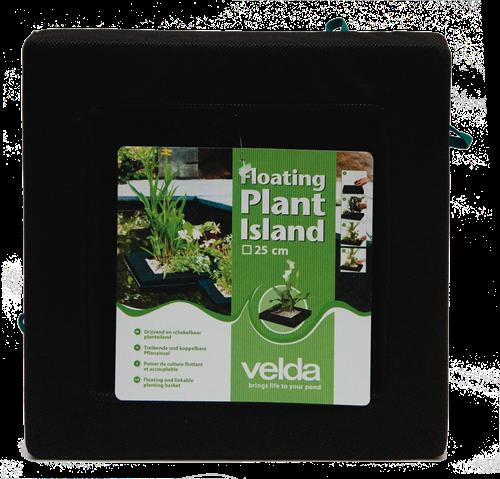 Velda Floating Plant Island 25 x 25 cm