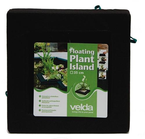 Velda Floating Plant Island 35 x 35 cm