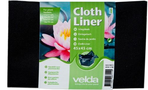Velda Cloth Liner 90 x 90 cm