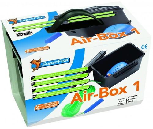 Superfish Air-Box 1