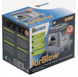 Superfish Air Blow 100 luchtpomp