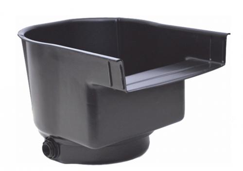 Aquaforte Filterfall 43