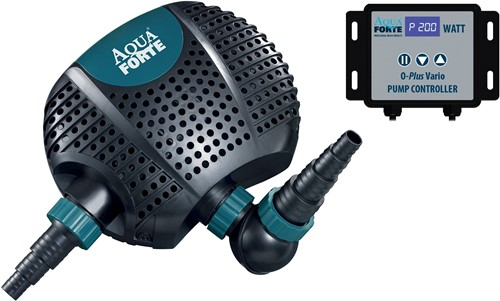 Aquaforte O-plus vario 20000