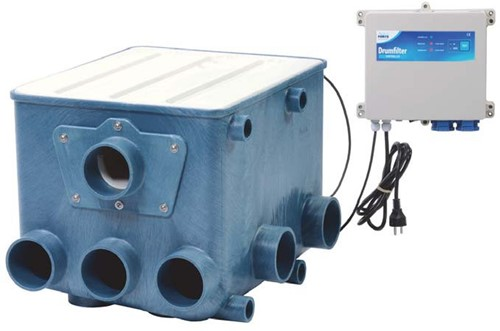 Aquaforte Professionele Trommelfilters ATF-350 inzetmodel kopen?
