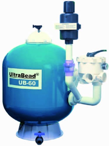AquaForte Ultrabead UB-40