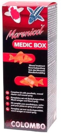Colombo Medic Box