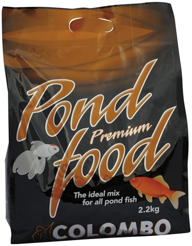 Colombo Pond Food 2,2 Kg