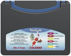 Colombo Testlab