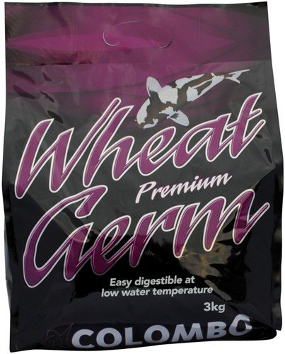 Colombo Wheat Germ Small 3 Kg