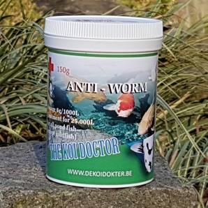 Anti-worm 150 gram