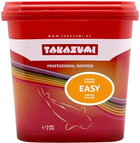Takazumi Professional Koi Food - Easy 4500 gr