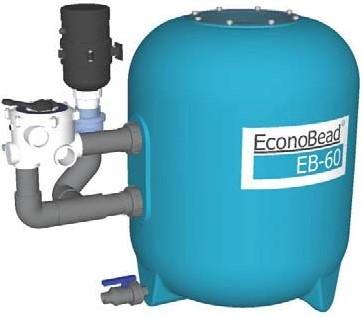 Aquaforte Econobead EB-50