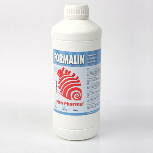 Fish Pharma Formalin - 1000 ml