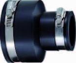 Flexibele Verloopsok 63 x 110 mm