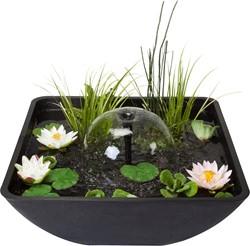 Velda Fountain Pond 75 x 75 x 35 cm