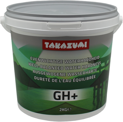 Takazumi GH+ 2 kg