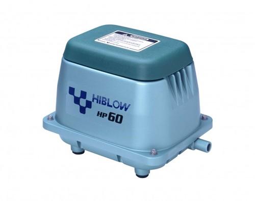 HIBLOW HP-120 luchtpomp