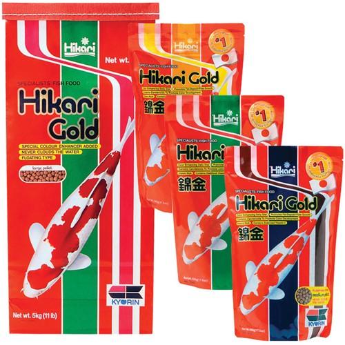 Hikari Gold Mini 5Kg