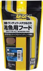 Hikari Plankton Middle 400 gram