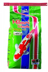 Hikari Staple Medium 500 gr 500 gram