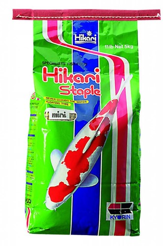 Hikari Staple Mini 5 kg