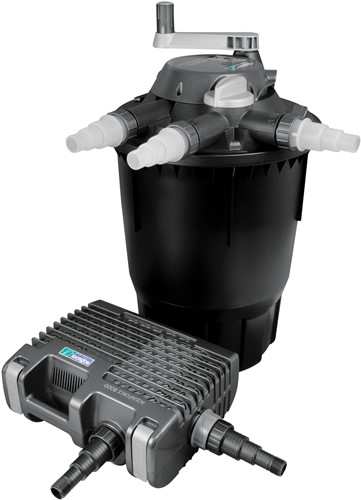 Hozelock Bioforce Filterset 12000