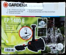 Gardena FSP 1400E