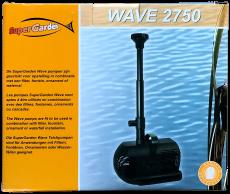 Wave 2750