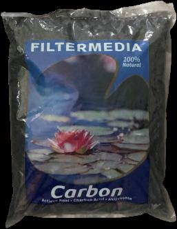 Actieve filterkool 10 liter
