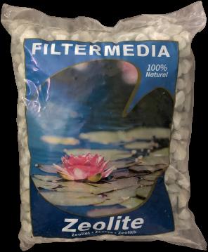Zeoliet - 25 liter