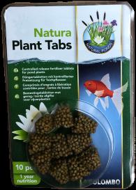 Colombo Natura Plant tabs 10 st