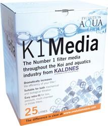 Evolution Aqua K1 Filter Media 1 liter