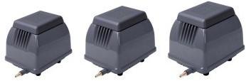 Kinshi High Tech Air Pump revisieset Air pump 30
