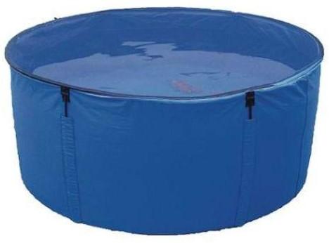 Aquaforte Flexi Koi Bowl 120x60 cm
