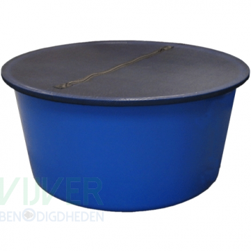 Koi Pro Zipcover Bowl 67cm