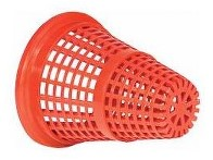 Eco-Line Korf voor voetklep - 32 mm kopen?