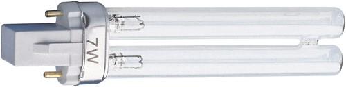 Philips vervanglamp UVC PL 7 Watt