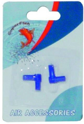 Superfish Luchtslang elleboog