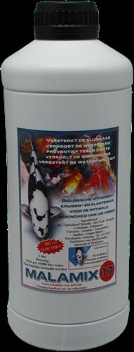 Malamix17 - 2,5 liter