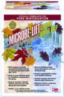 Microbe-Lift Autumn 4 liter