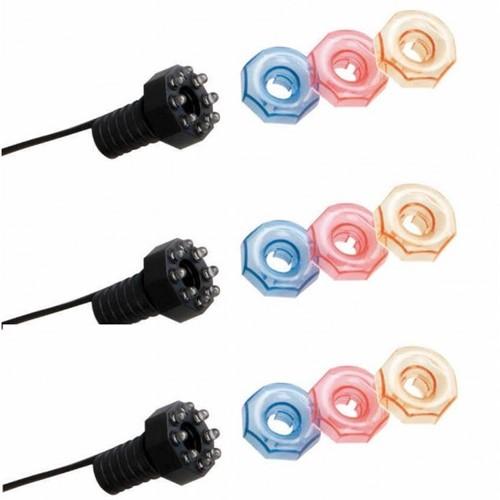 Ubbink Minibright 3x8 LED