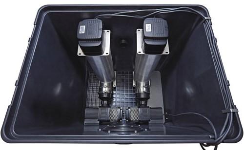 Oase ProfiClear Premium Compact pompkamer