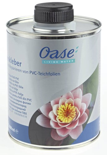 OASE PVC Lijm 1000 ml