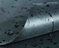 OASE Rubberfolie breedte 15,25 meter, dikte 1,02 mm